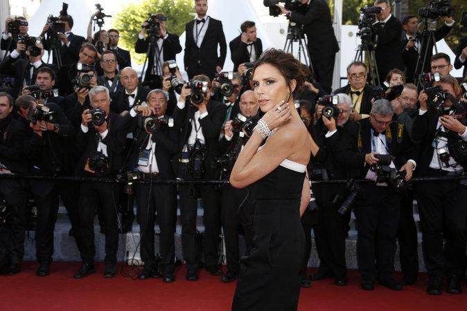 Cannes 2016 - Victoria Beckam