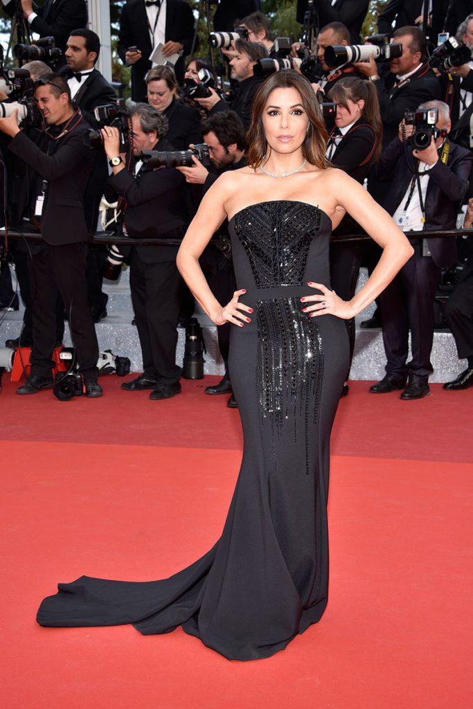 Eva Longoria - Cannes