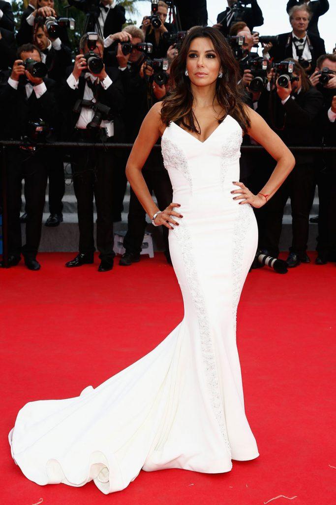 Eva Longoria Cannes IV