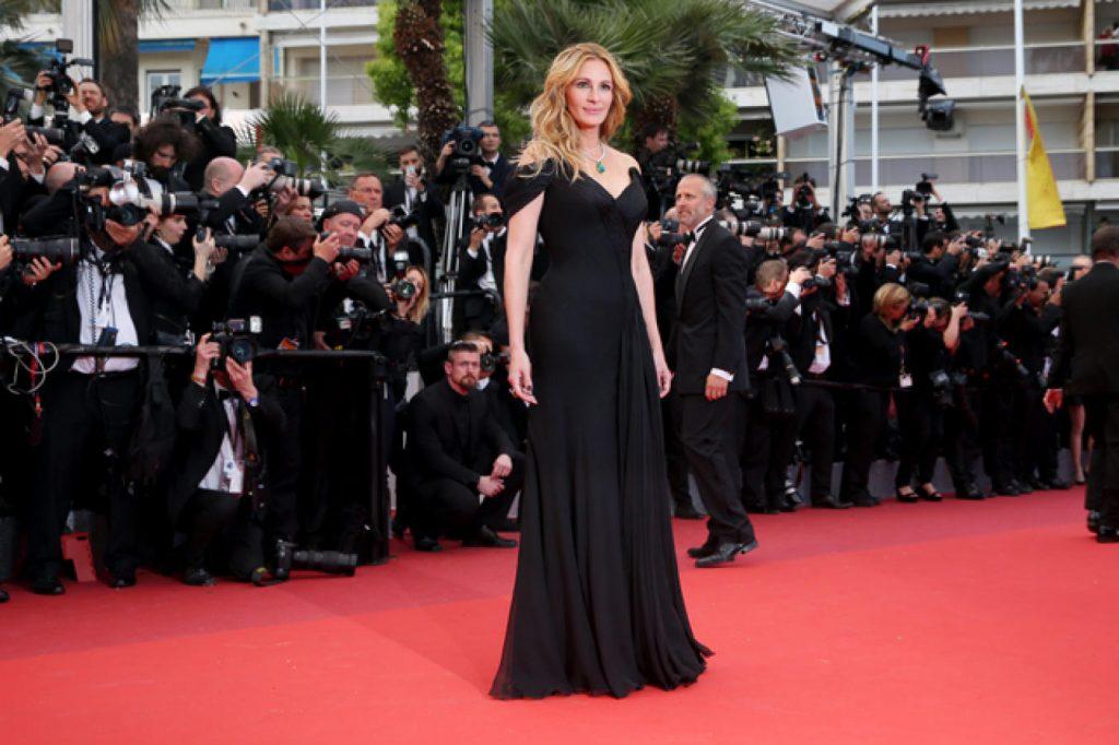 Julia Roberts Cannes 2016